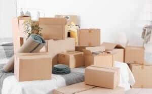 Umzug - Lagerung - Räumungen - Wohnungsräumungen - Entsorgung - Hausräumungen - Wohnungsreinigung