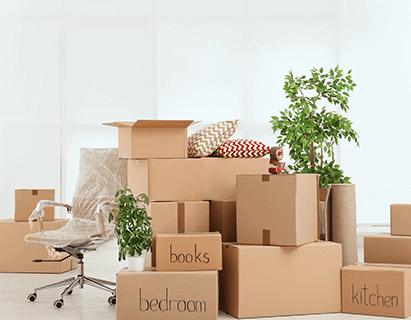 Umzugskartons-Einpacken-zürich