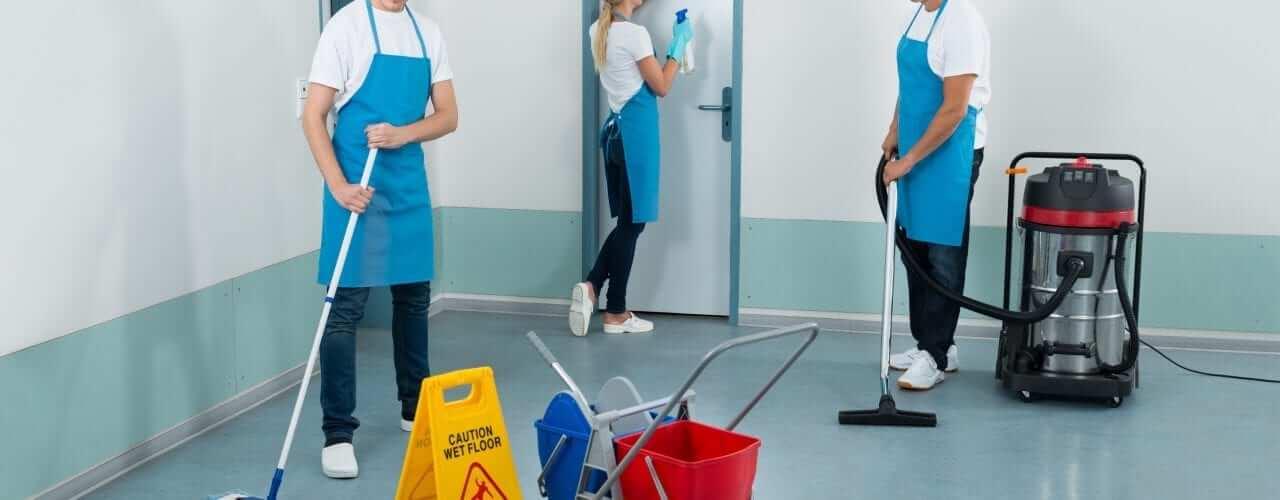 Reinigung Horgen - Umzugsreinigung Horgen - Unterhaltsreinigung Horgen - Fensterreinigung Horgen