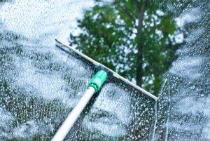 Fenster Reinigung Zürich